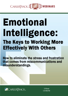 Emotional Intelligence Training: The Keys To Working More Effectively With Others
