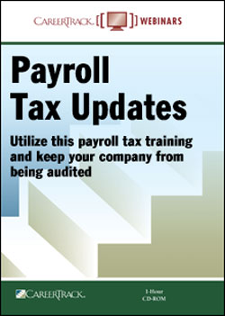 Payroll Tax Updates for 2017