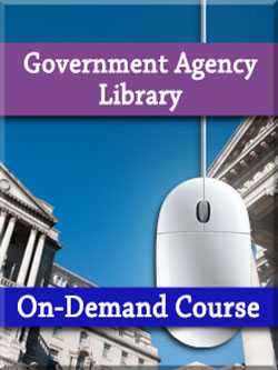 Leadership in Government Agencies