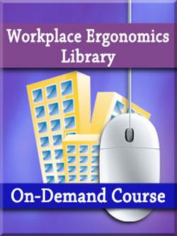 Create an Ergonomic Workstation