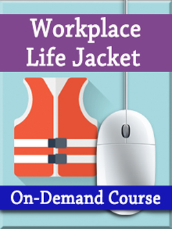 Workplace Life Jacket: 7 Tips to Improve Your Work-Life Balance